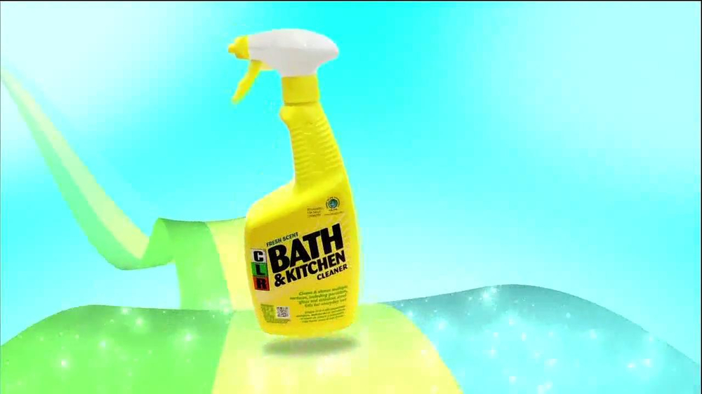 Clr Bath Kitchen Cleaner Tv Commercial 39 Magic 39