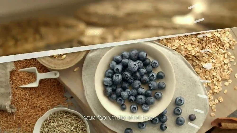 belVita Blueberry TV Spot, 'Morning Win' - Screenshot 10