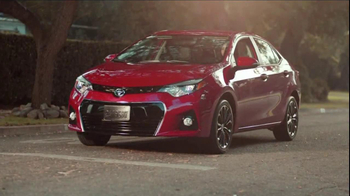Toyota TV Spot, 'First' - 161 commercial airings