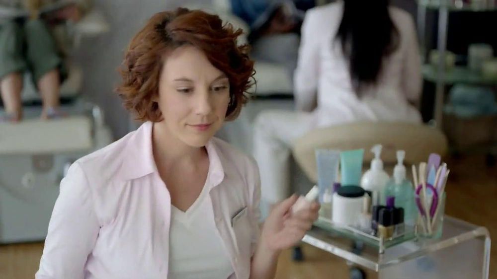 Walgreens TV Spot, 'Pedicure' - Screenshot 6