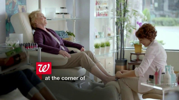Walgreens TV Spot, 'Pedicure' - Thumbnail 2