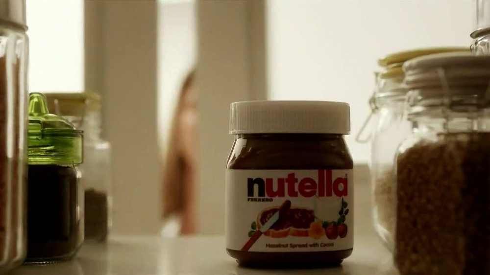 Nutella TV Spot, 'Waffle Truck' Song by Holley Maher - Screenshot 1