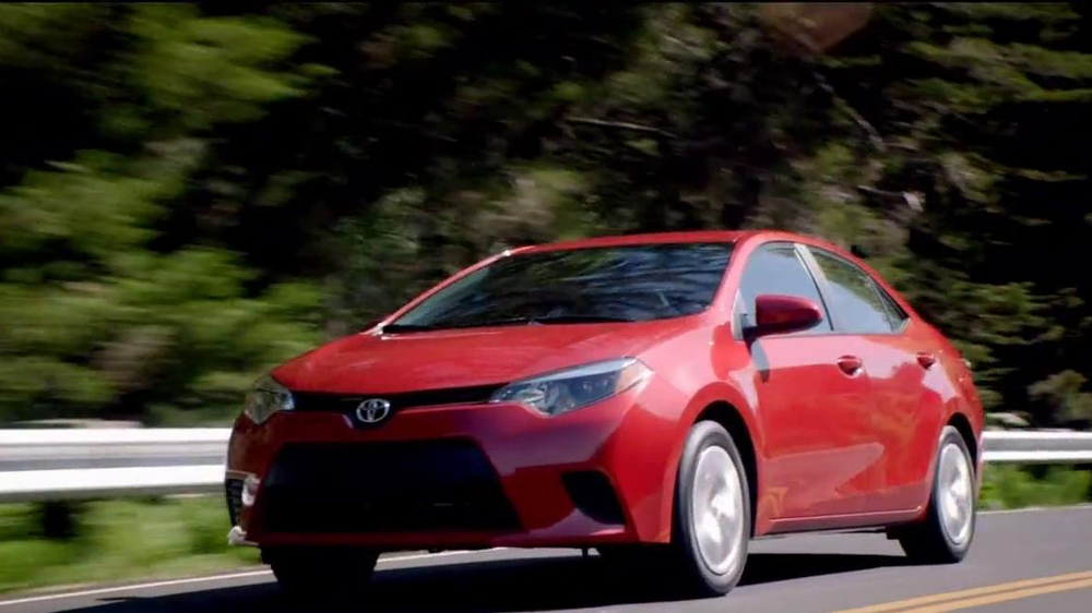 Who Is The Actor In The Toyota Corolla Commercial Autos Post