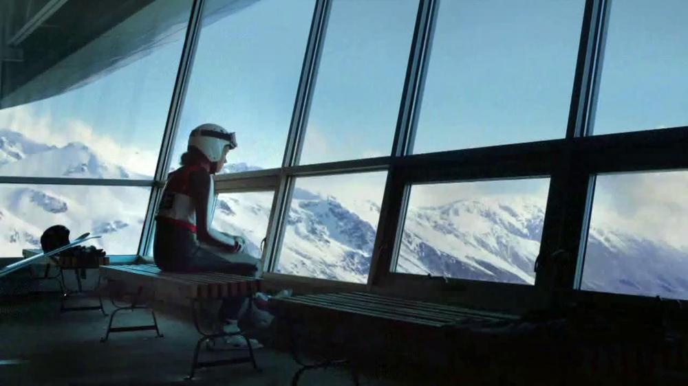 VISA TV Spot, 'Amelia Earhart' Featuring Sarah Hendrickson - Screenshot 2