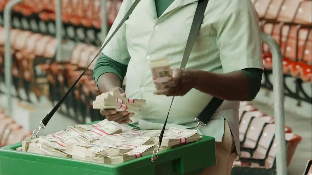 H&R Block TV Spot, 'Get Your Billion Back' - Screenshot 4