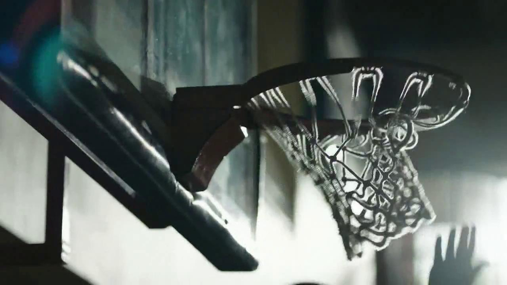 Gatorade TV Spot, 'Hard Work' - Screenshot 6