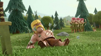 Clash of Clans TV Spot, 'You and This Army'