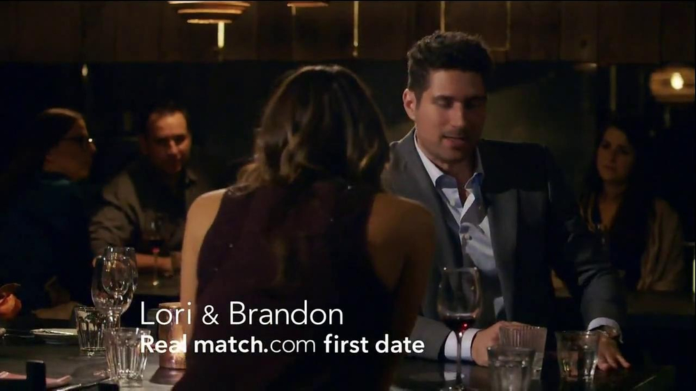 Cast of eharmony speed dating commercial
