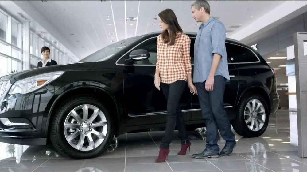 buick holiday event tv commercial. Cars Review. Best American Auto & Cars Review