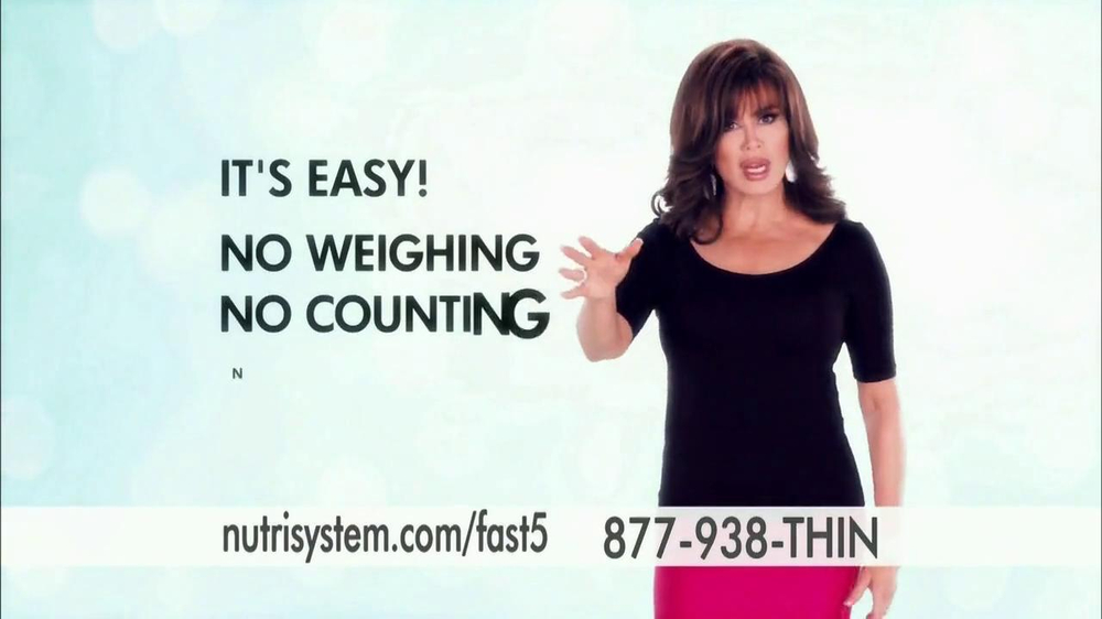 NutriSystem meets the dietary needs of senior men and women.