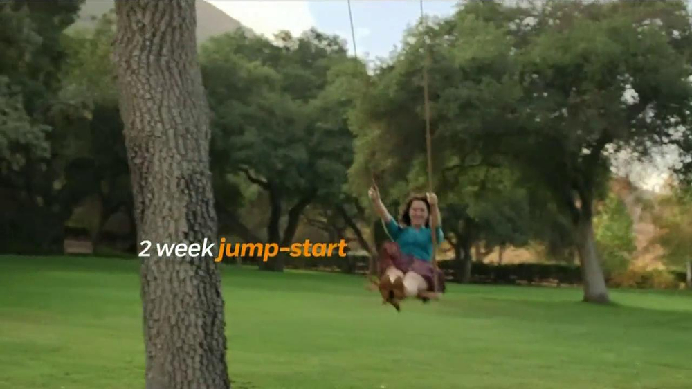 Weight Watchers Simple Start TV Spot, 'New Beginning' - Screenshot 8
