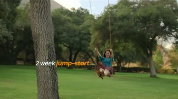 Weight Watchers Simple Start TV Spot, 'New Beginning' - Thumbnail 8