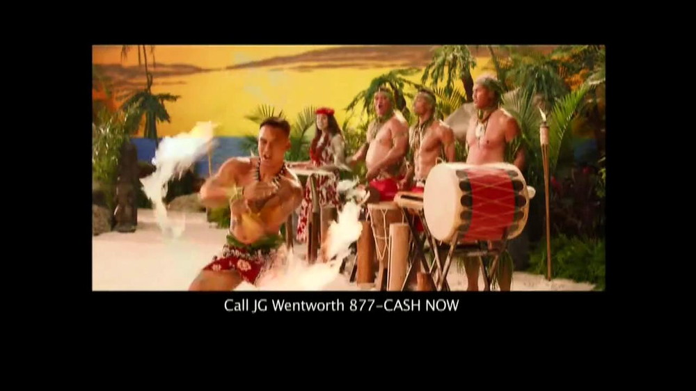 J.G. Wentworth TV Spot, 'Kash Kahuna' - Screenshot 8