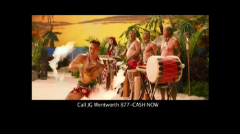 J.G. Wentworth TV Spot, 'Kash Kahuna' - Thumbnail 8