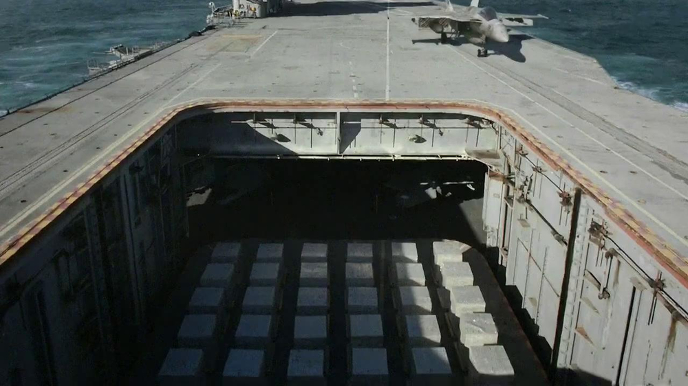 H&R Block TV Spot, 'Aircraft Carrier' - Screenshot 1