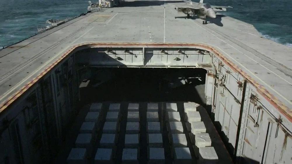 H&R Block TV Spot, 'Aircraft Carrier' - Screenshot 1