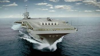 H&R Block TV Spot, 'Aircraft Carrier' - Thumbnail 10
