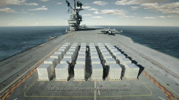 H&R Block TV Spot, 'Aircraft Carrier' - Thumbnail 4