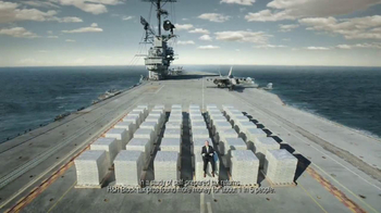 H&R Block TV Spot, 'Aircraft Carrier' - Thumbnail 9