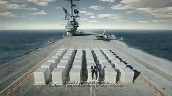 H&R Block TV Spot, 'Aircraft Carrier' - Thumbnail 9