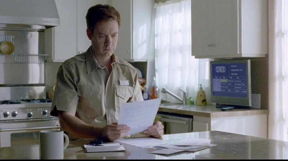 DirecTV TV Spot, 'Jimbo Escapes' - Screenshot 2