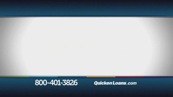Quicken Loans TV Spot, 'Refinance'