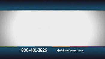 Quicken Loans TV Spot, 'Refinance' thumbnail
