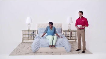 Overstock.com TV Spot,'Live Like A Queen'