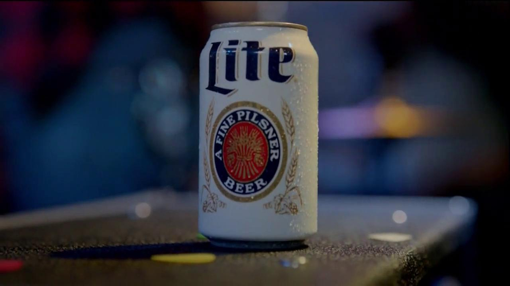 Miller Lite TV Spot, 'Pioneer' - Screenshot 4