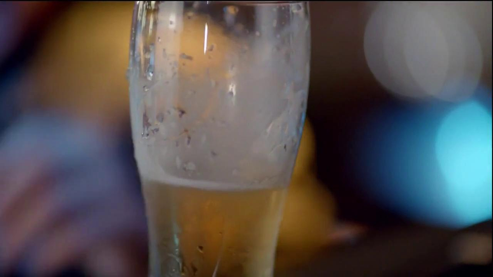 Miller Lite TV Spot, 'Pioneer' - Screenshot 8