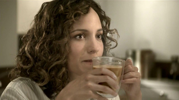 Coffee-Mate Natural Bliss Vanilla TV Spot [Spanish]