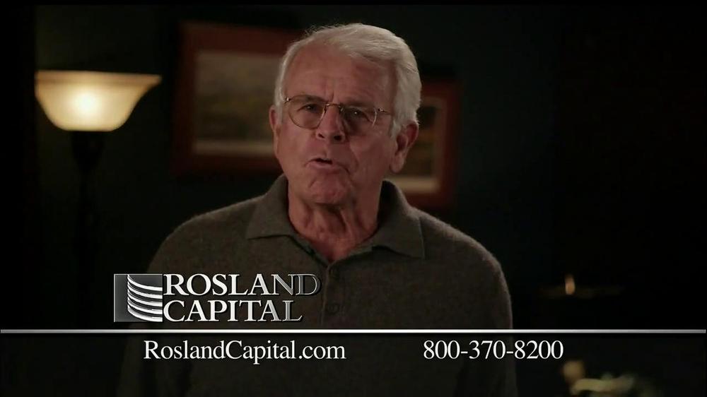 Rosland Gold