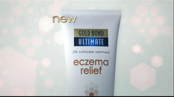 Gold Bond Eczema Relief TV Spot, 'Scratching' - Thumbnail 7