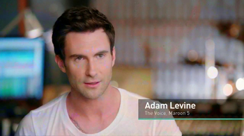 Proactiv+ TV Spot, 'Breakthrough' Featuring Julianne Hough, Adam Levine