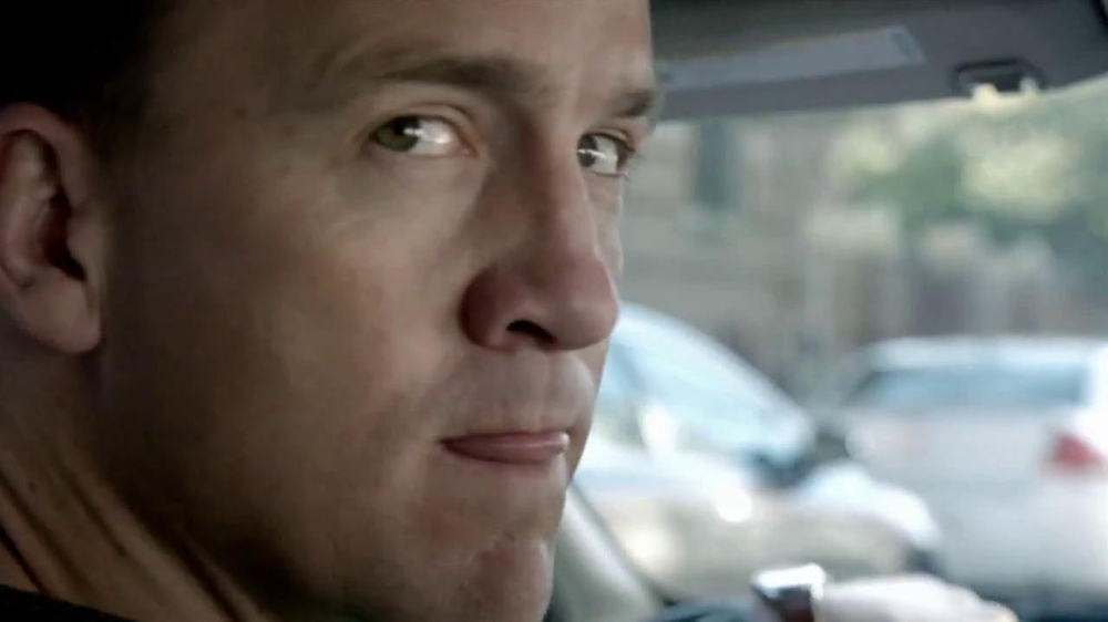 2014 Buick Verano TV Spot, 'Music' Featuring Peyton Manning - Screenshot 4