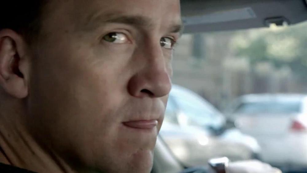 2014 Buick Verano TV Spot, 'Music' Featuring Peyton Manning - Screenshot 4