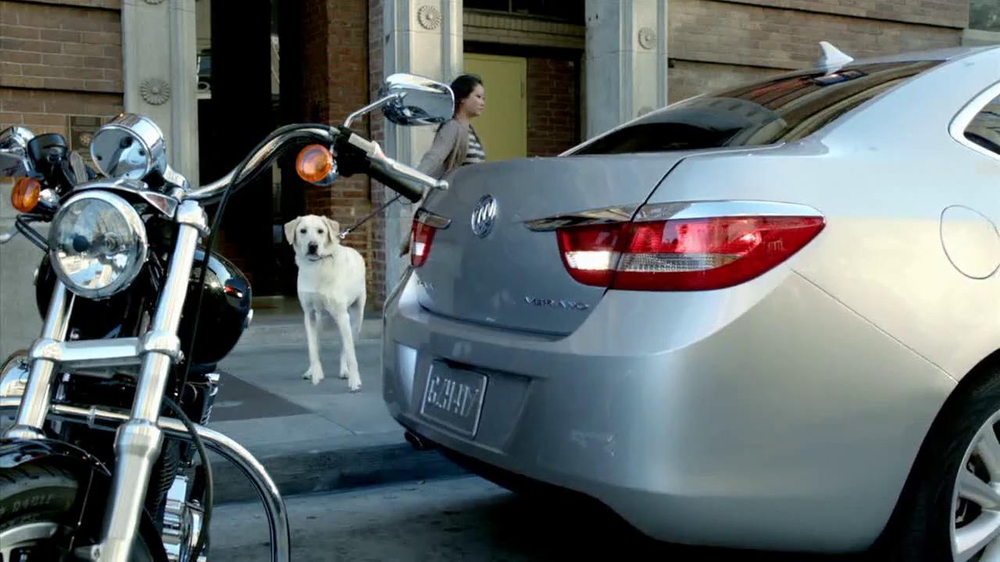 2014 Buick Verano TV Spot, 'Music' Featuring Peyton Manning - Screenshot 6