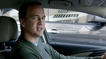 2014 Buick Verano TV Spot, 'Music' Featuring Peyton Manning - Thumbnail 2