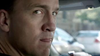 2014 Buick Verano TV Spot, 'Music' Featuring Peyton Manning - Thumbnail 4