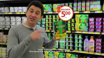 Walmart TV Spot, 'Back on Track'