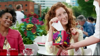 Kleenex TV Spot, 'Find Your Style' Song by Estelle