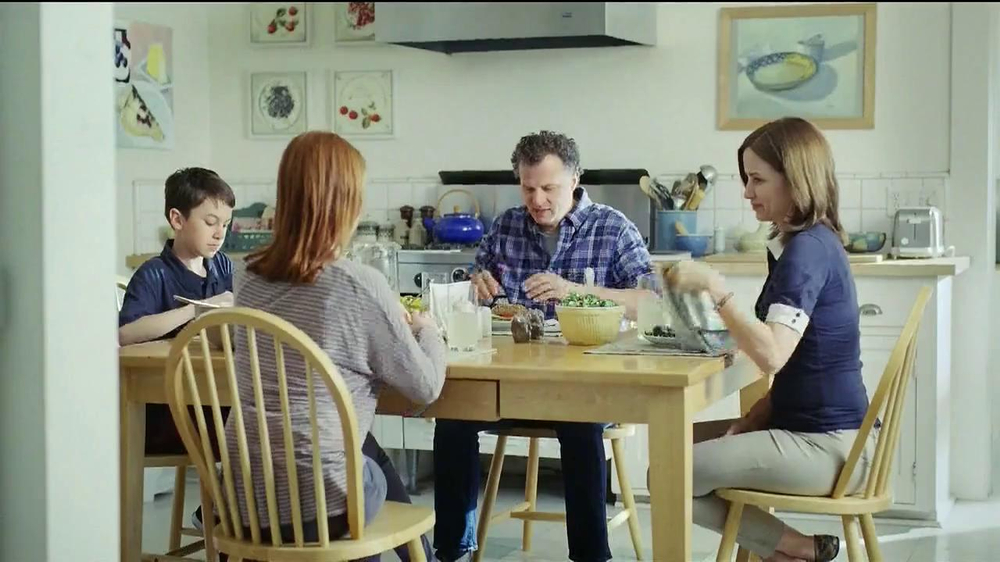 Oscar Mayer Carving Board Turkey Breast TV Spot, 'Giving Thanks' - Screenshot 1