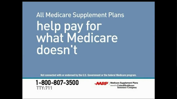 AARP Healthcare Options TV Spot, 'Go Long'
