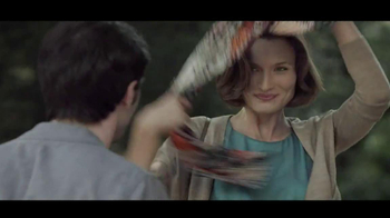 Range Rover Evoque TV Spot, 'Scarf' Song by Jun Miyake - Thumbnail 9