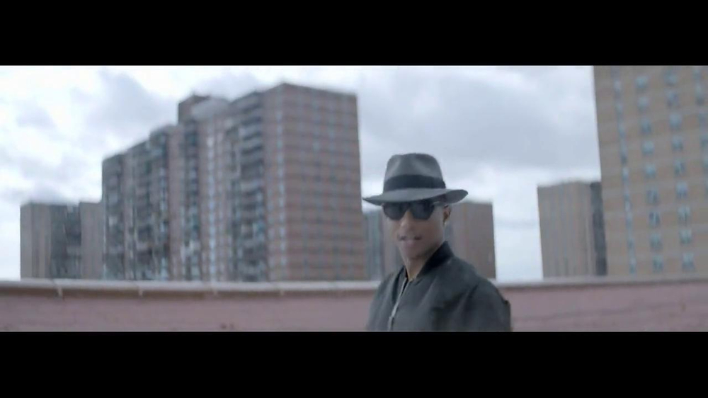 Beats Audio TV Spot, 'Happy' Featuring Pharrell Williams - Screenshot 10