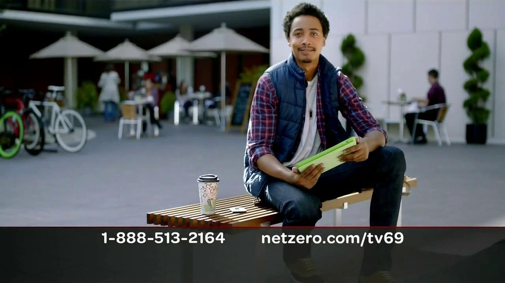 NetZero TV Spot, 'Rights' - Screenshot 10