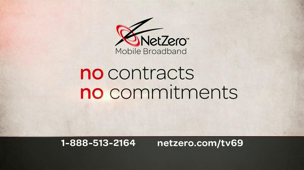 NetZero TV Spot, 'Rights' - Screenshot 7