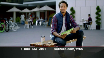 NetZero TV Spot, 'Rights' - Thumbnail 10