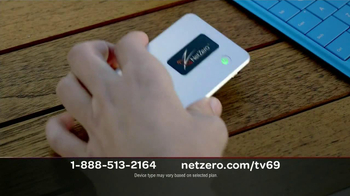 NetZero TV Spot, 'Rights' - Thumbnail 5