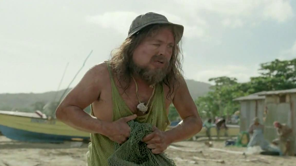 DirecTV TV Spot, 'Don't Become a Local Fisherman' - Screenshot 10
